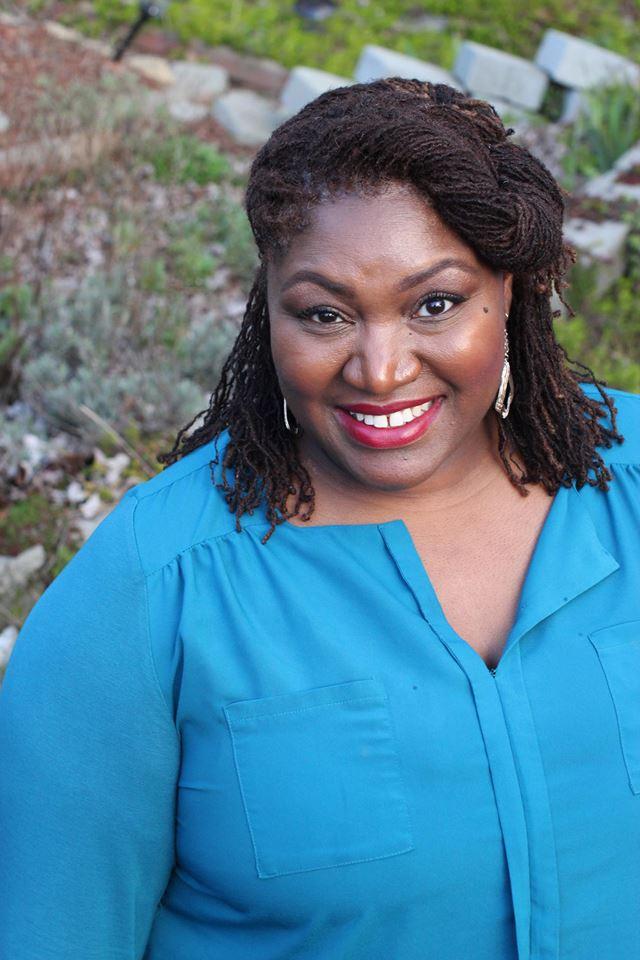 Shaunyce Omar